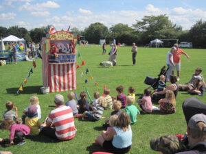 The Fyfield Festival