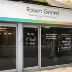 Broker Network Robert Gerrard