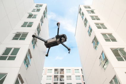 Drones And Insurance