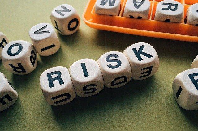 Top Ten Risks For UK Businesses In 2021