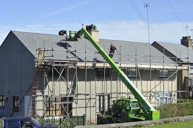 House Rebuilding Sum Insured